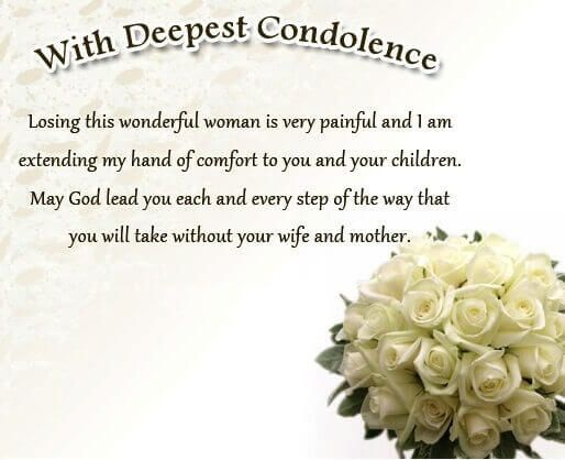 30 Condolence Messages For Colleague With Images Condolence Messages Condolences Sympathy Messages