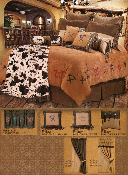 sets style mountain style western bedding sets country western bedding