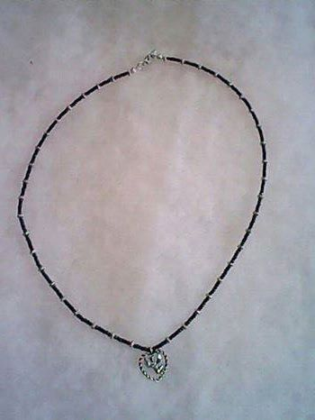 Heart Angel necklace.......$6.00