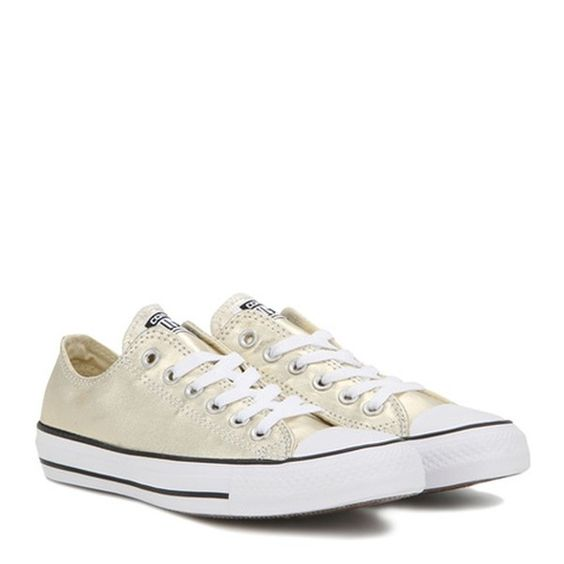 Converse - Metallic-Sneakers Chuck Taylor All Star OX