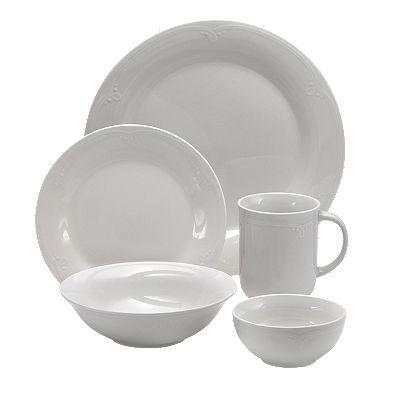 Oneida Souffle Dinnerware Kohl S For The Home