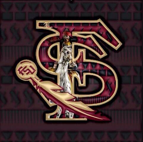 Florida State Seminoles.follow me Gee F Kennedy