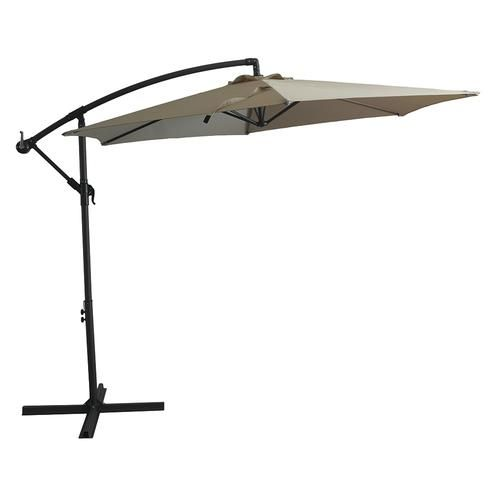 Backyard Creations 10 Offset Patio Umbrella At Menards Backyard Creations Reg 10 Offset Patio Umbrella Offset Patio Umbrella