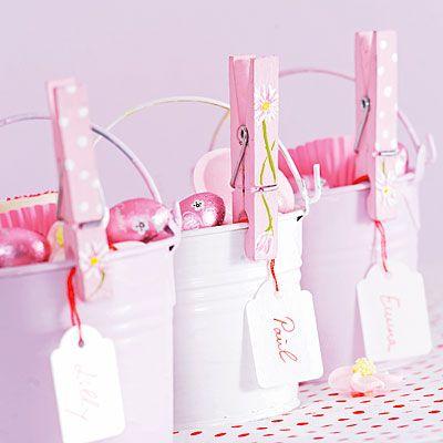 Think pink! Kreative Oster-Ideen - News - Aktuelles - burda style