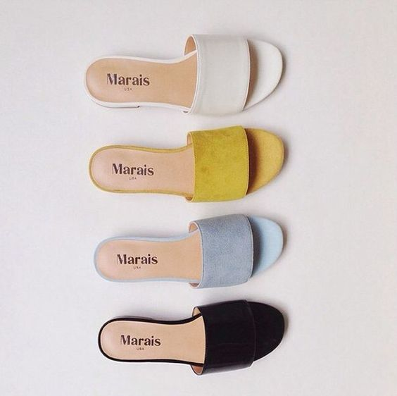 Insanely Cute Fashion Shoes