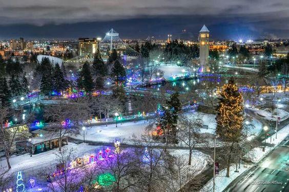 Spokane WA