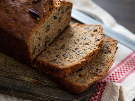 From a scoop of toasted sugar to a dollop of thick Greek yogurt, these eight ingredients can help make your favorite recipe for banana bread even better. Plus, I'm including my favorite recipe, too.