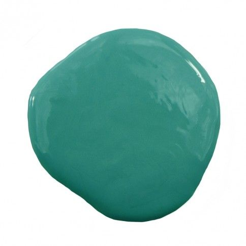 Ics 18 5 Interior Paint Color Deep Tropical Turquoise