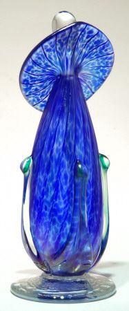 Art Glass from Kela's...a glass gallery on Kauai