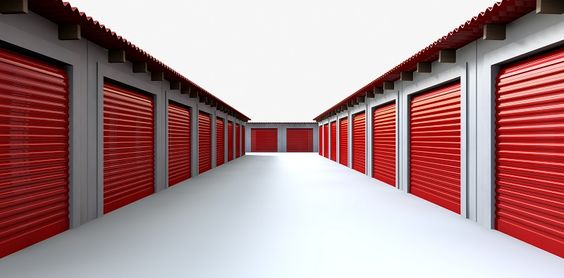 storage rental Thomastown