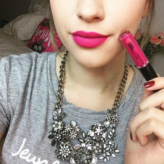 #Lipstick #makeup