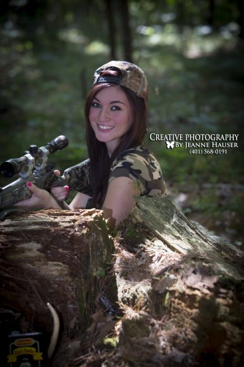 My Blog » Blog Senior Picture, Senior Portrait, hunting ...