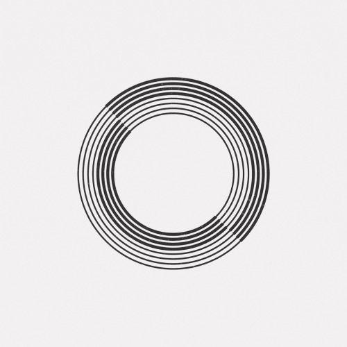 """dailyminimal: """"#MI16-573 A new geometric design every day """""""
