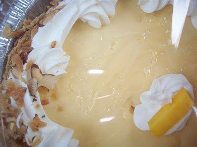 Copycat Publix Mango Key Lime Pie