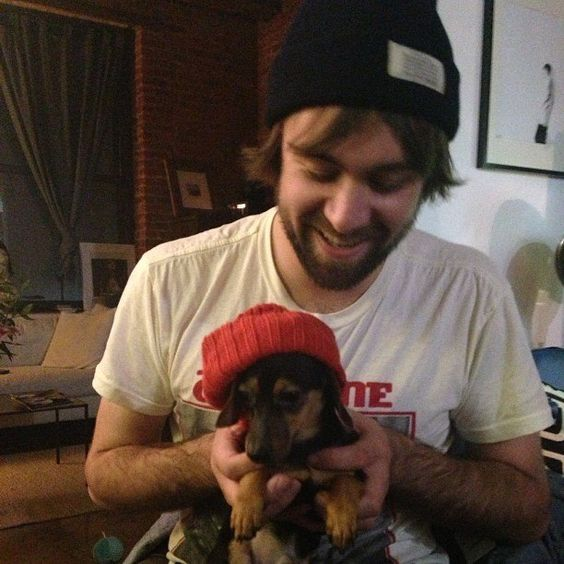 the vaccines- justin and puppy DJ Set at XFM Winter Wonderland