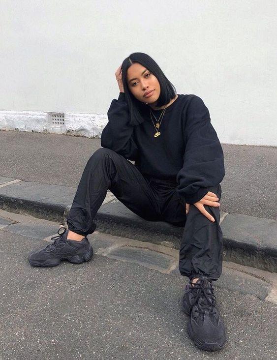 Yeezy outfit, Streetwear fashion
