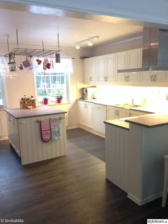 Marmorskiva Kokso : kok med kokso  vitt kok med stor kokso Design inspiration