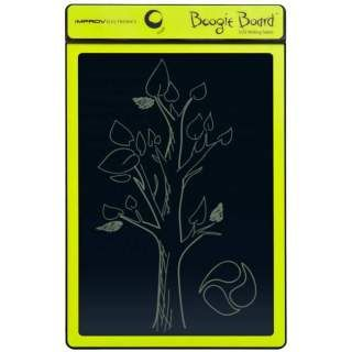 Boogie Board LCD writing tablet for kids - so great for the car or plane.