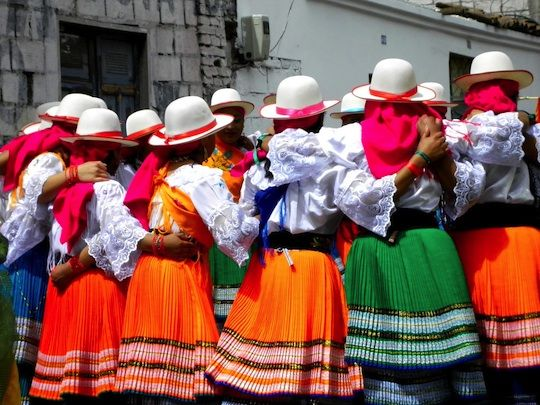 ecuador culture and traditions - Google Search | Ecuador ...