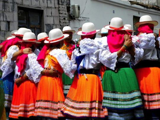 ecuadorian culture - photo #21