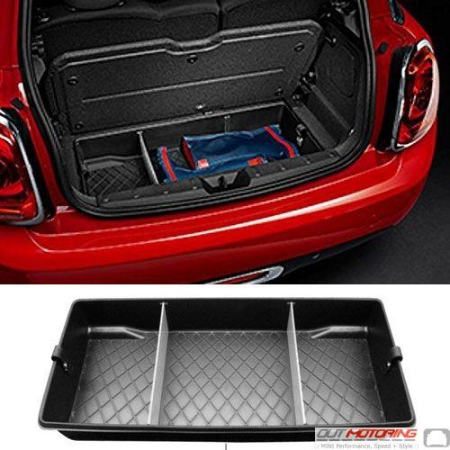 Trunk Storage Compartment Mini Cooper Accessories Cute Car Accessories Mini Cooper Countryman