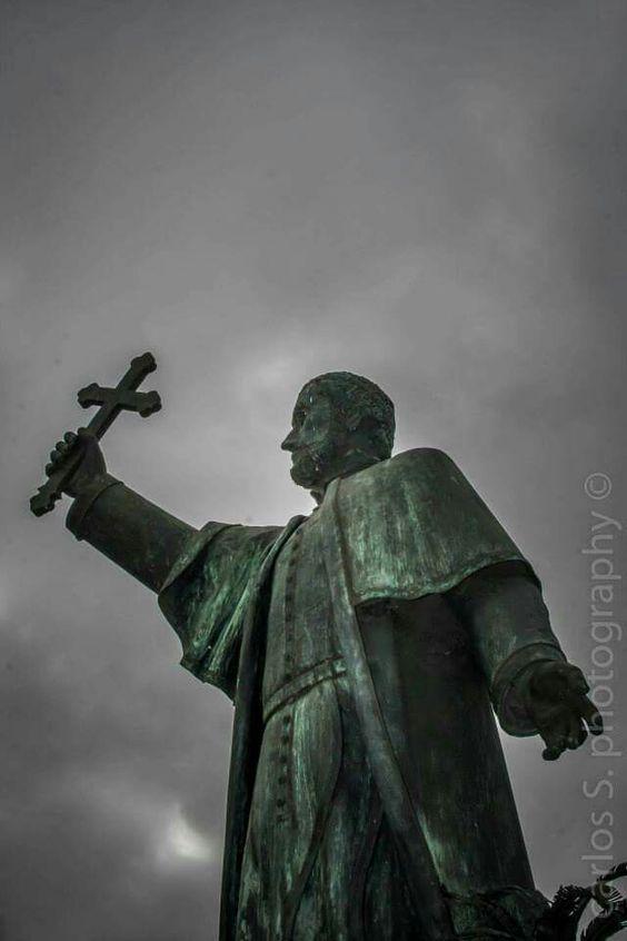 S. Francisco Xavier . setubal