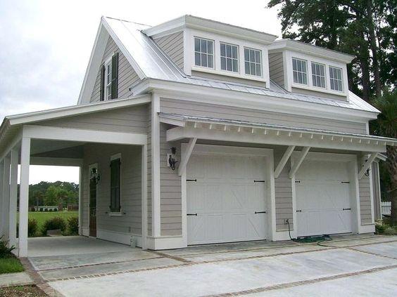 Garage Overhang Google Search Garage Apartment Plans Garage Plans With Loft Garage House