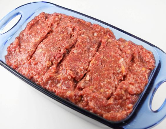 Pip & Ebby - Pip-Ebby - Best ever meatloaf                                                                               More