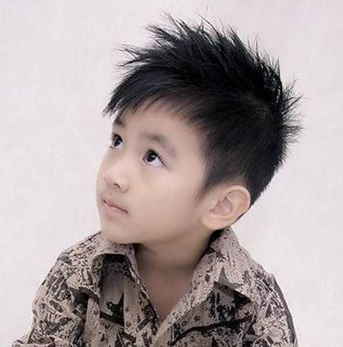 Enjoyable Boy Haircuts Boys And Little Boy Haircuts On Pinterest Short Hairstyles Gunalazisus