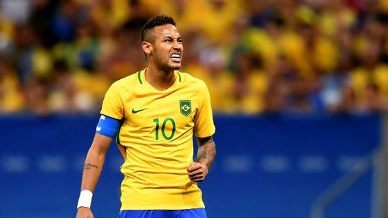 Brazil's men slowly find Olympic form, but Neymar still gets booed by fans
