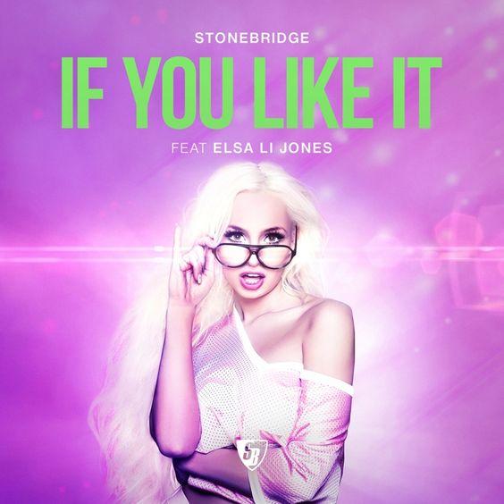 StoneBridge, Elsa Li Jones – If You Like It acapella