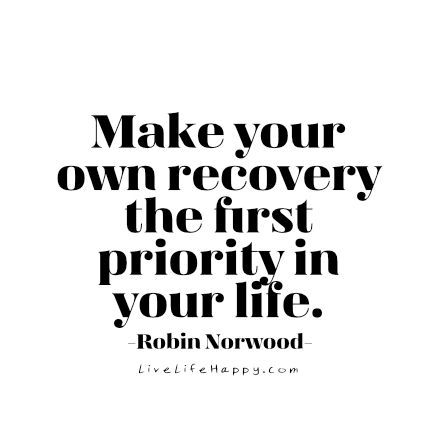 Image result for live life recovery