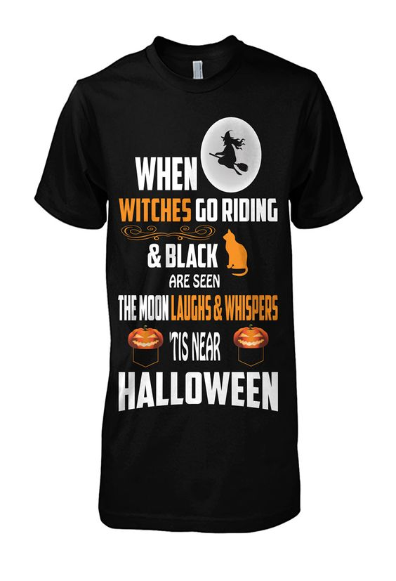 halloween t shirts toddlers