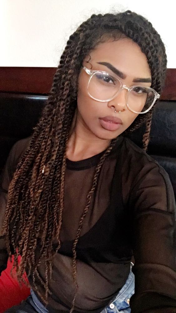 Cool Black Guys Black Girls And Black Beauty On Pinterest Short Hairstyles Gunalazisus