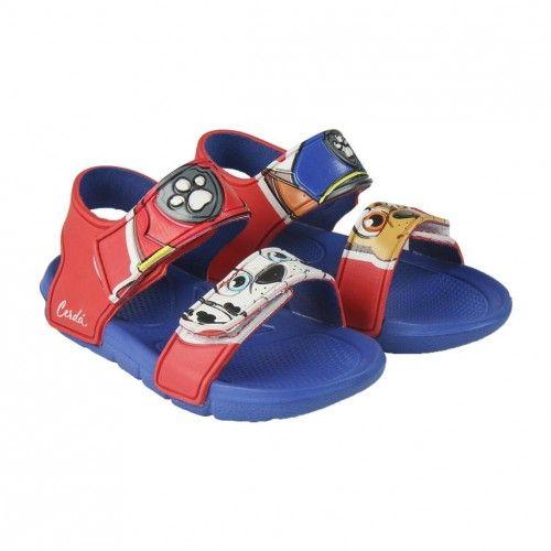Californiana Playa Patrulla Canina 3045 Sapatos Infantis Acessórios De Roupas Acessórios Para Bebê