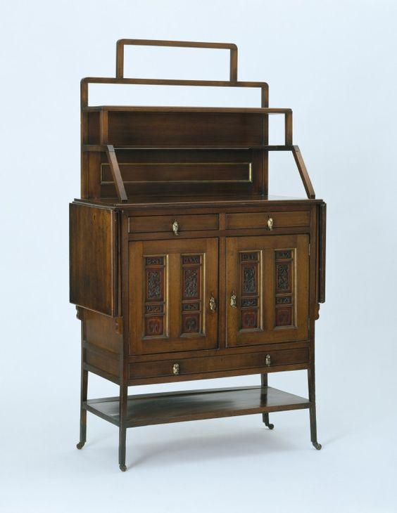 Cabinet diy y manualidades arte y manualidades y arte for Muebles japoneses antiguos