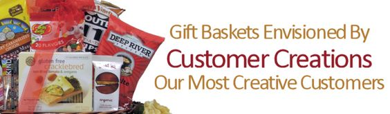 http://www.greatarrivals.com/category/customer-created-gift-baskets/147 Check out the Feb. 2013 basket - a fun idea for someone you love who is not feeling so well