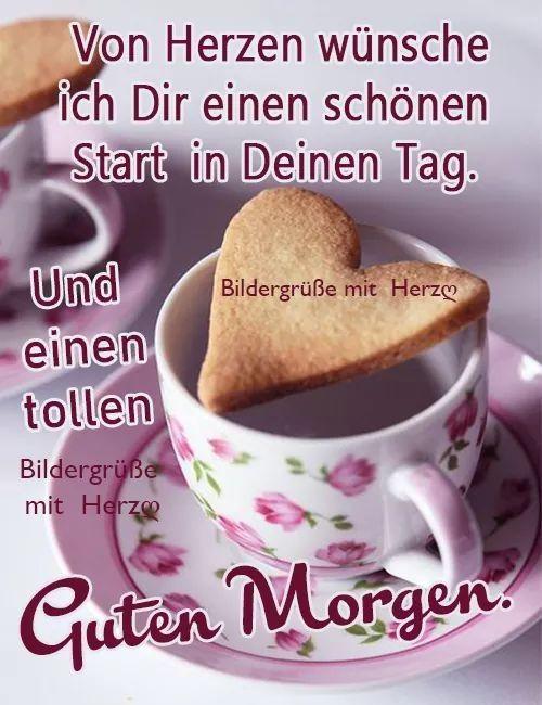 Pin Von Angelika Elvers Auf Vorlagen Liebe Guten Morgen Grusse