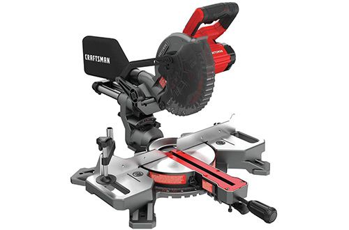 Pin On Top 10 Best Sliding Compound Miter Saws Reviews