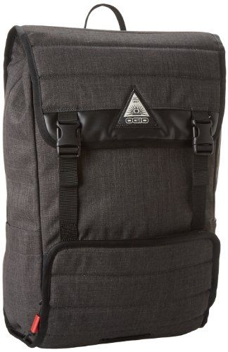 OGIO International Ruck 20 Laptop Backpack, Gray OGIO http://www ...