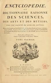 Diderot, D'Alembert y Jaucourt - Búsqueda de Google