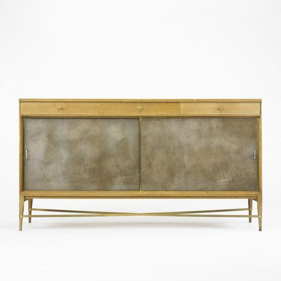 Paul McCobb sideboard  Directional  USA, c. 1955