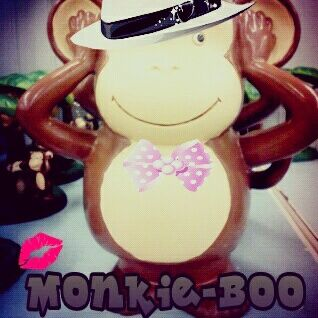 monkie-boo