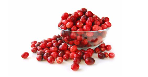 What are Cranberries Good For? - Mercola.com
