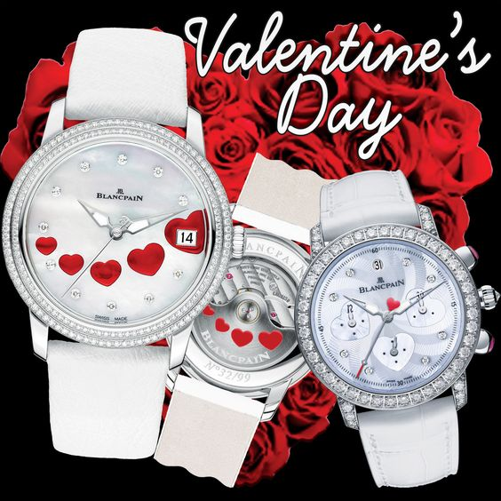 valentine's day watch deals