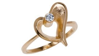 Ring of the year 2013, by Henning Skovgaard