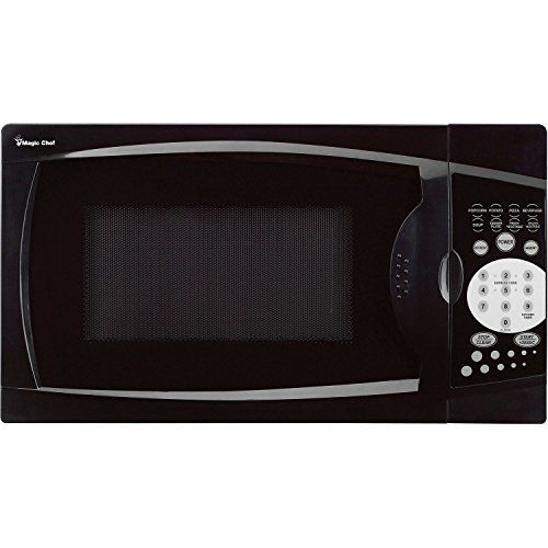 Cheap 0 7 Cu Ft 1000w Countertop Microwave Oven In Black