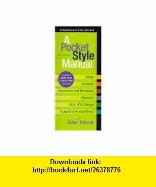 the mla style manual pdf