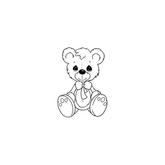 Sweet And Simple Precious Moments Coloring Sheets Bear Coloring Pages Teddy Bear Coloring Pages Precious Moments Coloring Pages