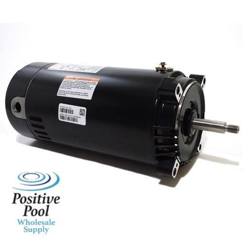 Hayward Pool Pump 1 5 Hp Ust1152 Pool Pump Replacement Century Motor 786674033345 Ebay Pool Pump Swimming Pools Swimming Pools Backyard